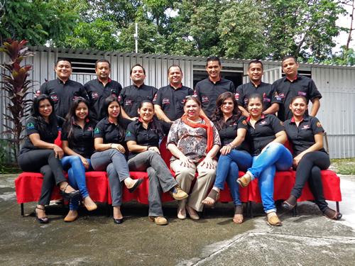 Servicios Automotriz El Salvador