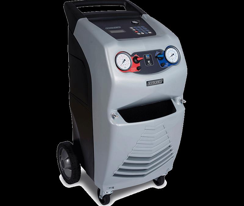 Procedimientos para Recuperar y Reciclar Refrigerantes
