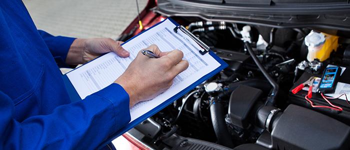 Mantenimiento preventivo del carro, responsabilidad del conductor |  Equipos para taller el salvador