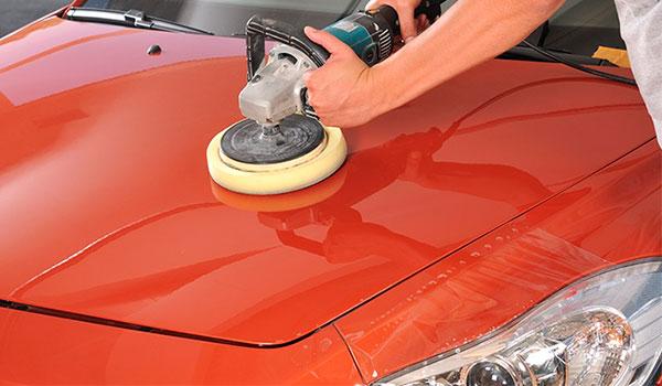 El cuidado de la estética en el automóvil |  Equipos para taller el salvador