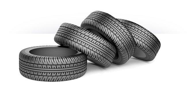 ¿Cuánto sabes de los neumáticos?