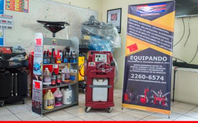 ¿Aditivos de lubricantes: qué tipos hay? | MOC El Salvador