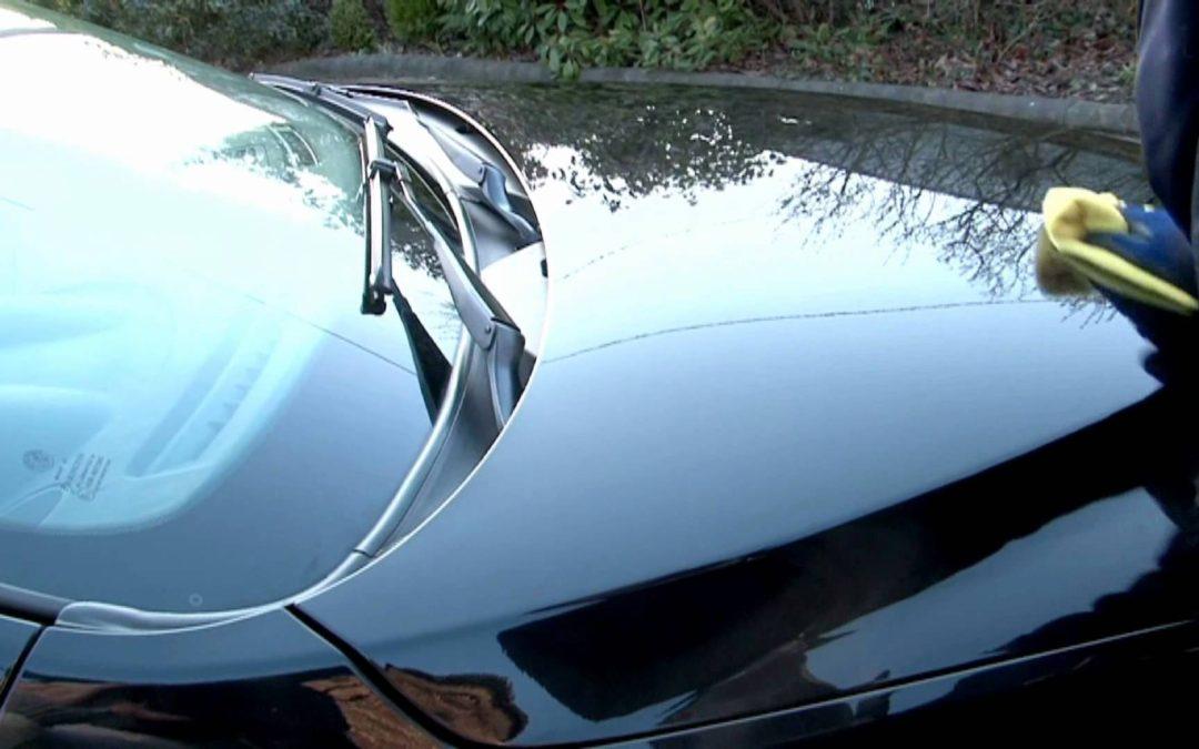 Ceras para carro ¿Para qué sirven, cómo se aplican y cuáles son las mejores ceras para carro?